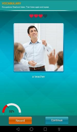 آموزش لغات Review2