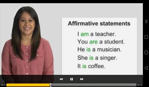 آموزش گرامر به زبان انگلیسی